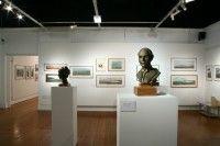 12.  Retrospective Exhibition - The Hatton Gallery Newcastle upon Tyne  2006-7