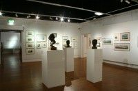 13.  Retrospective Exhibition - The Hatton Gallery Newcastle upon Tyne  2006-7 (11)