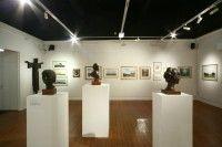 14.  Retrospective Exhibition - The Hatton Gallery Newcastle upon Tyne  2006-7
