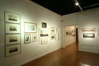 15.  Retrospective Exhibition - The Hatton Gallery Newcastle upon Tyne  2006-7