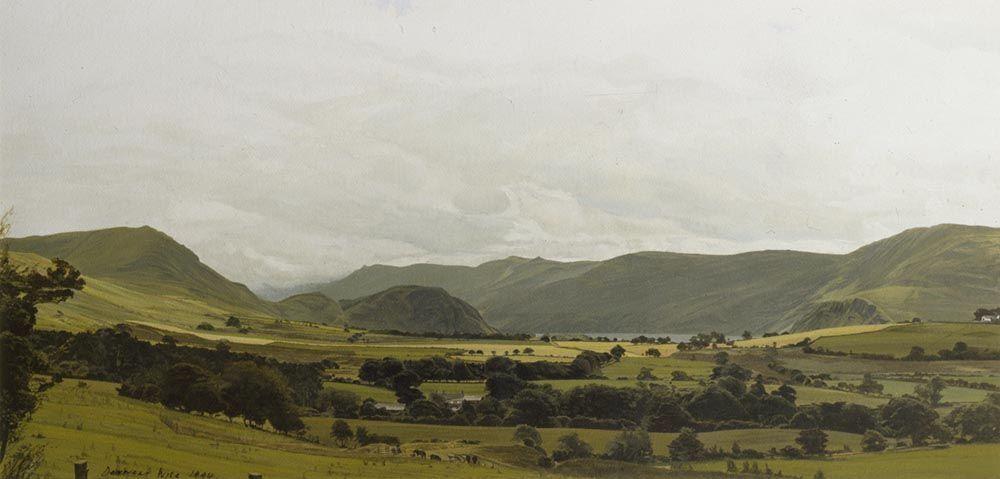 Ennerdale Cumbria