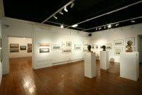 16.  Retrospective Exhibition - The Hatton Gallery Newcastle upon Tyne  2006-7