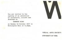 1977 Derwent Wise York PV