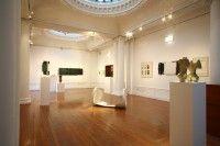 2.  Retrospective Exhibition - The Hatton Gallery Newcastle upon Tyne  2006-7