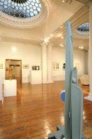 3.  Retrospective Exhibition - The Hatton Gallery Newcastle upon Tyne  2006-7