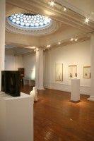 4.  Retrospective Exhibition - The Hatton Gallery Newcastle upon Tyne  2006-7