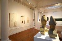 5.   Retrospective Exhibition - The Hatton Gallery Newcastle upon Tyne  2006-7