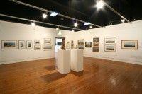 6.  Retrospective Exhibition - The Hatton Gallery Newcastle upon Tyne  2006-7