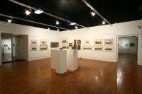 7.  Retrospective Exhibition - The Hatton Gallery Newcastle upon Tyne  2006-7