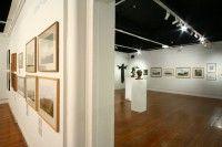 8.  Retrospective Exhibition - The Hatton Gallery Newcastle upon Tyne  2006-7