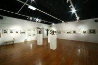 9.  Retrospective Exhibition - The Hatton Gallery Newcastle upon Tyne  2006-7