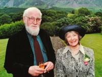 Derwent and Elizabeth, June 1995