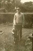 Derwent with daughter Helen