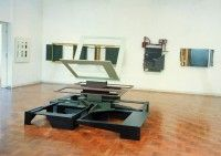 General View - Exhibition pf Sculptures and Reliefs