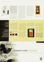 Reliefs Exhibition Programme