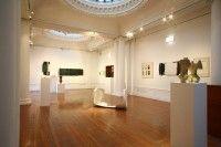 Retrospective Exhibition The Hatton Gallery 2006-7